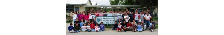 Watsonville Charter School of the Arts